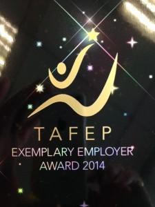 TAFEP 14