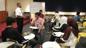 FREE TALK Session 1.2